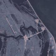 LandSat 7: NASA Kennedy Space Flight Center